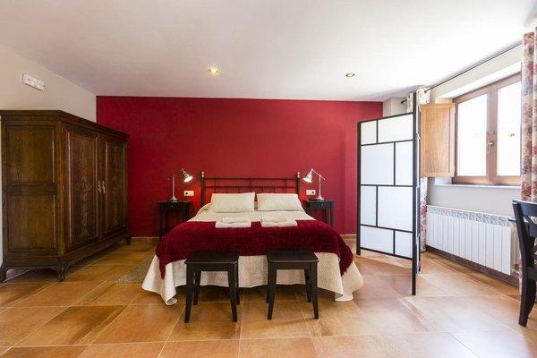 Hotel Rural Somiedo - фото 12