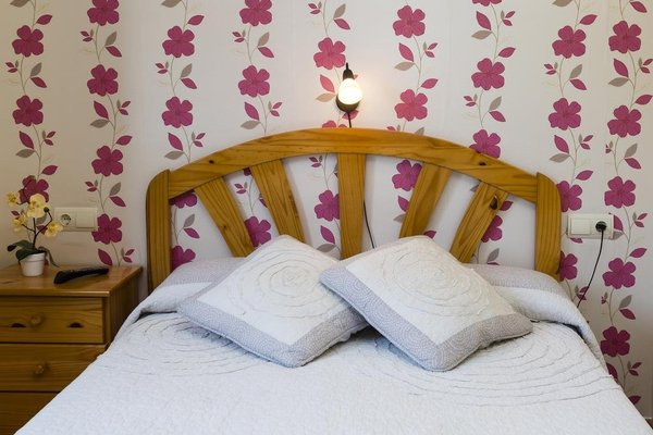 Hotel Rural Somiedo - фото 10