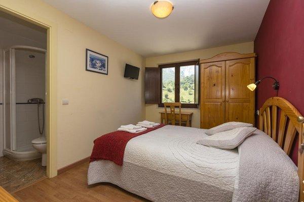 Hotel Rural Somiedo - фото 4