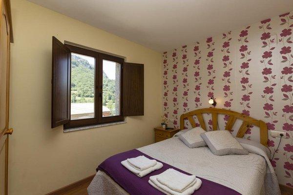 Hotel Rural Somiedo - фото 5