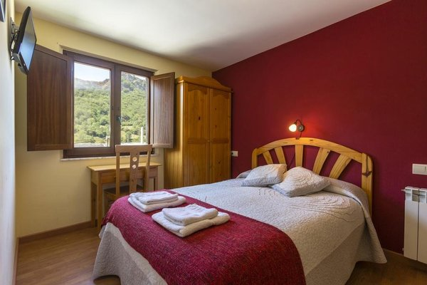 Hotel Rural Somiedo - фото 6