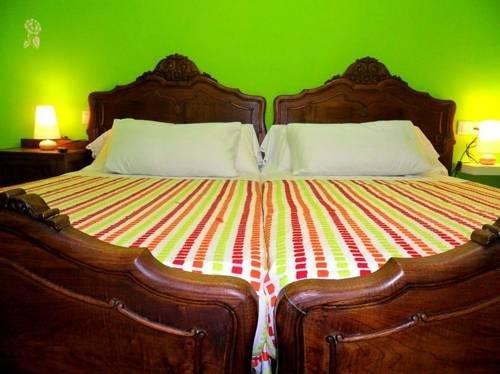 Hotel Rural El Calero - фото 0