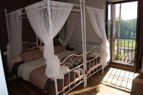 Hotel Rural El Calero - фото 4