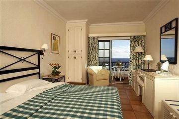 Hotel Jardin Tecina - фото 1