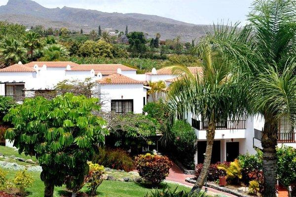 Hotel Jardin Tecina - фото 15