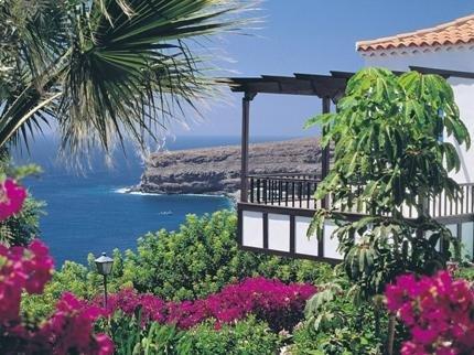 Hotel Jardin Tecina - фото 16