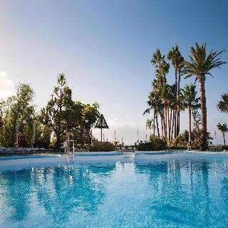 Hotel Jardin Tecina - фото 18