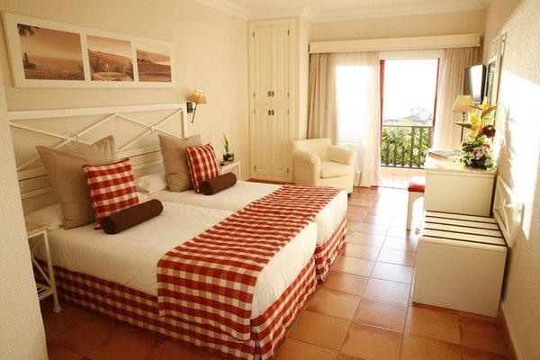 Hotel Jardin Tecina - фото 2