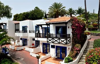 Hotel Jardin Tecina - фото 21
