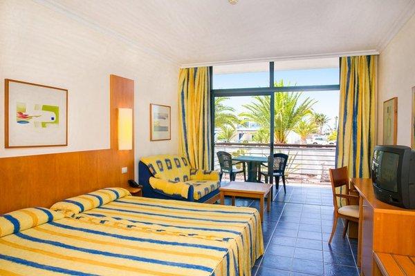 Hotel THe Mirador Papagayo - фото 1