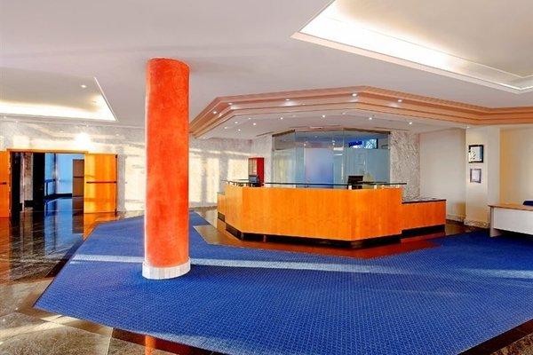 Hotel THe Mirador Papagayo - фото 13