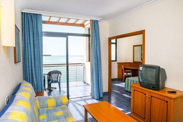 Hotel THe Mirador Papagayo - фото 2