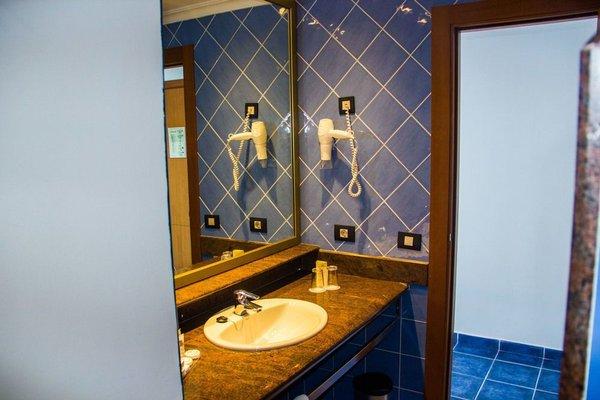 Hotel THe Mirador Papagayo - фото 9