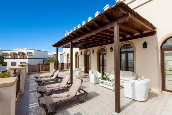 Dream Gran Castillo Resort & Spa - фото 22
