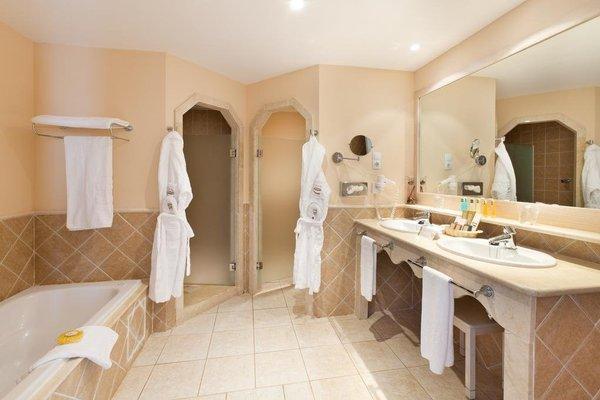 Dream Gran Castillo Resort & Spa - фото 9