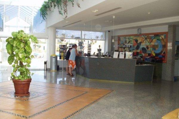 HL Club Playa Blanca - фото 11