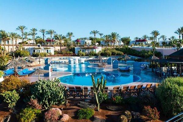 HL Club Playa Blanca - фото 16