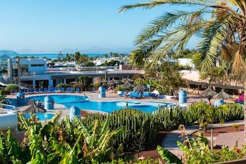 HL Club Playa Blanca - фото 17