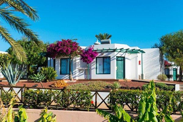 HL Club Playa Blanca - фото 21