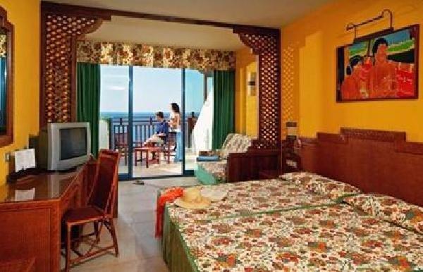 Sandos Papagayo Beach Resort - Все включено круглосуточно - фото 2