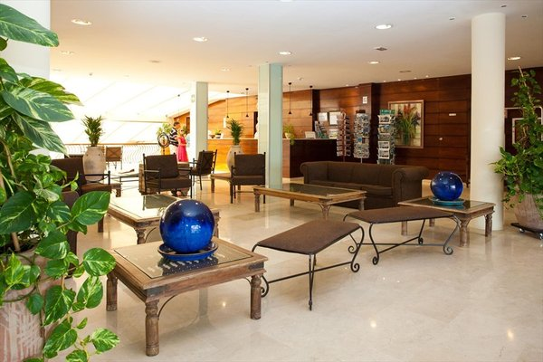 Hotel Royal Monica - фото 7