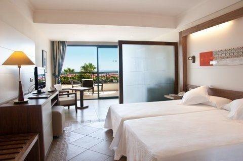 Hipotels Natura Garden Apartaments Lanzarote Island - фото 1