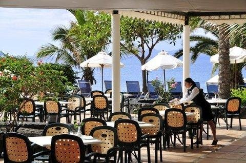 Hipotels Natura Garden Apartaments Lanzarote Island - фото 15