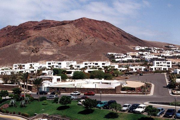 Hipotels Natura Garden Apartaments Lanzarote Island - фото 23