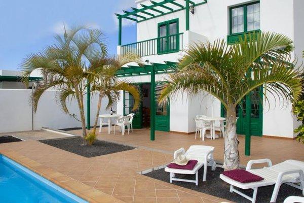 Villas Costa Papagayo - фото 20