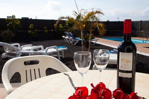 Villas Costa Papagayo - фото 18