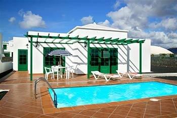 Ereza Villas Brisa Marina - фото 19