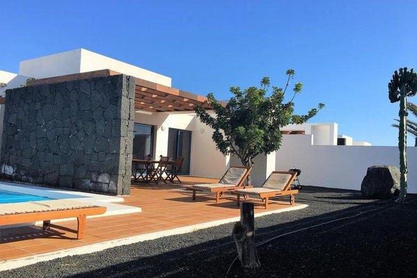 Villas Bellavista - фото 20