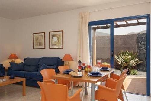 Villas Las Marinas - фото 8