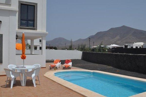 Villas Vista Femes - фото 11