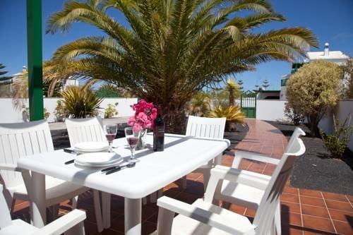 Villas Lanzarote Paradise - фото 11