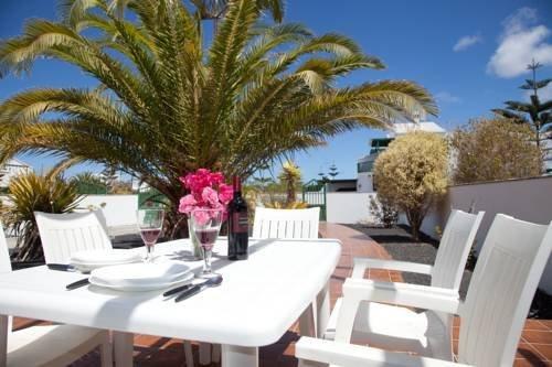 Villas Lanzarote Paradise - фото 12