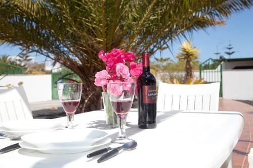 Villas Lanzarote Paradise - фото 13