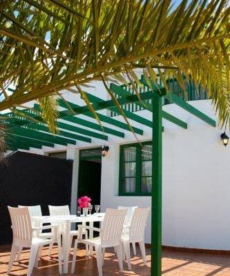 Villas Lanzarote Paradise - фото 15
