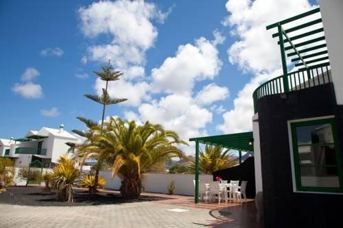 Villas Lanzarote Paradise - фото 16
