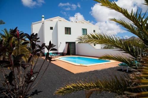Villas Lanzarote Paradise - фото 18