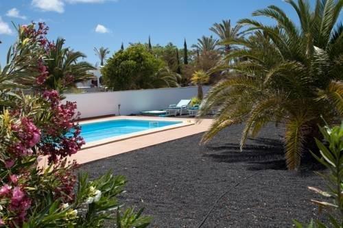 Villas Lanzarote Paradise - фото 19