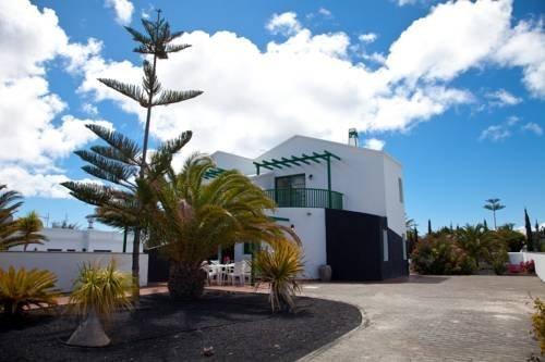 Villas Lanzarote Paradise - фото 22