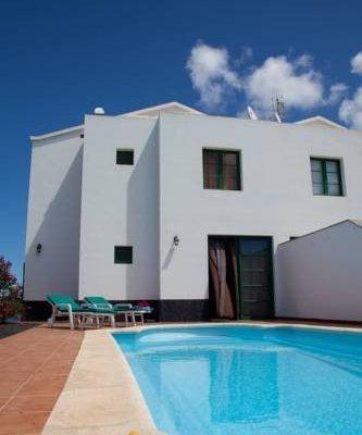 Villas Lanzarote Paradise - фото 23