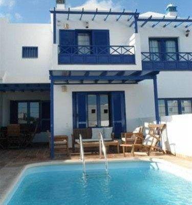 Villa Brisa del Mar - фото 15
