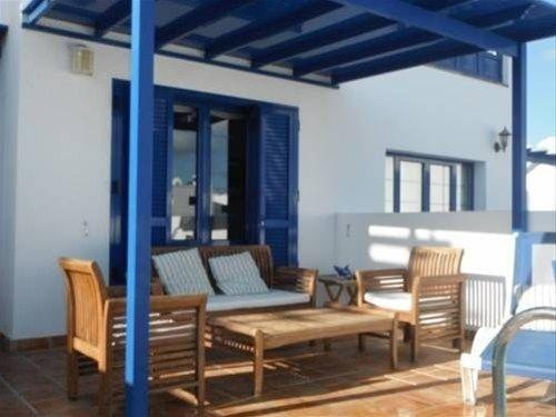 Villa Brisa del Mar - фото 7