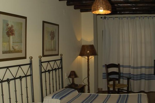Hotel Rural San Roque - фото 3