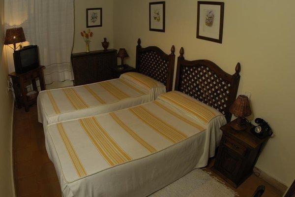 Hotel Rural San Roque - фото 4