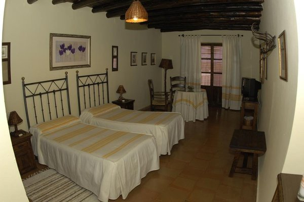 Hotel Rural San Roque - фото 5