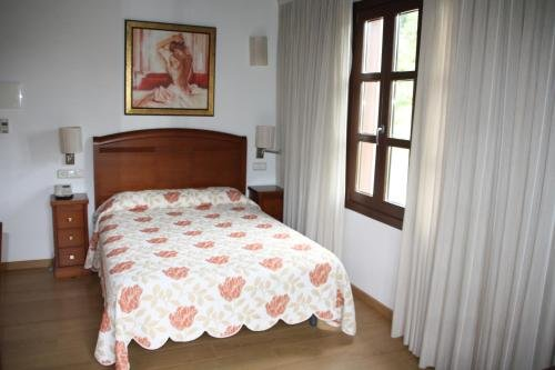 Hotel Mirador de Barcia - фото 50