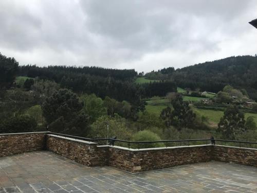 Hotel Mirador de Barcia - фото 18